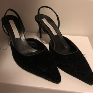 Stella McCartney Kitten heels